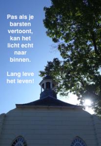 In Witte Kerkje Bladel