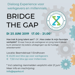 Bridge the Gap Eindhoven 25 juni 2019